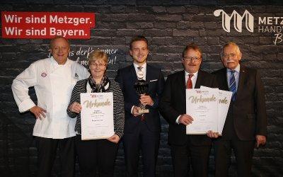 Erfolgreiche Teilnahme am Metzger-Cup 2020!